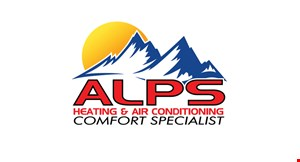 Alps Air Conditioning & Heating logo
