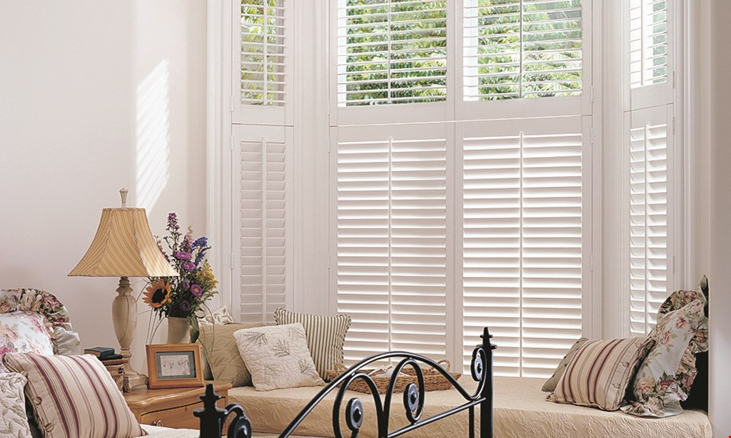 Product image for Blinds Plus And More 10% off Any Purchase Of $500 Or More. 20% off Any Purchase Of $1000 Or More.