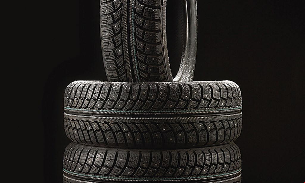 Product image for East Petersburg Auto Service Tire & Alignment $49 WITH QUAKERSTATE MOTOR OIL.