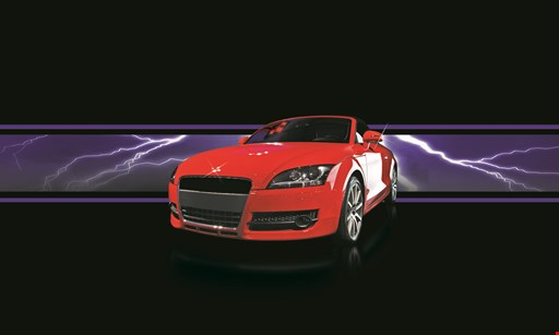 Product image for Personal Car Wash of Elwood Only $22.95 + tax/month Unlimited Car Washes.