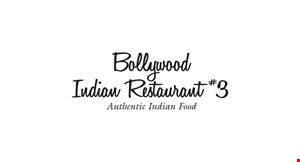 Bollywood Indian Restaurant #3 logo
