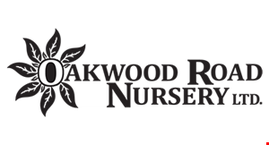 OAKWOOD ROAD NURSERY LTD logo