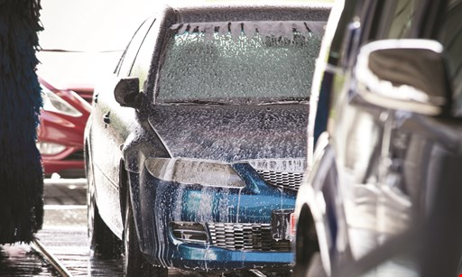 Product image for Pelican Pointe Carwash $6 OFF Platinum Wash