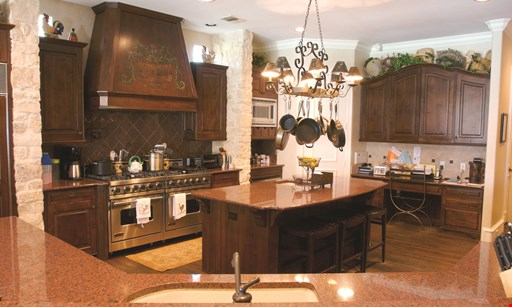 Product image for A2Z Kitchen & Bath $500 OFF KITCHEN CABINETS purchase of $10,000