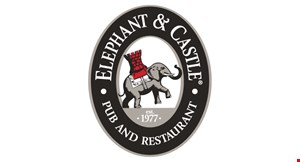Elephant & Castle Pub and Restaurant logo
