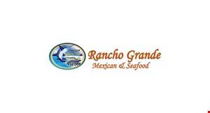 Rancho Grande Mexican Restaurant logo