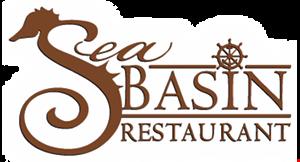 Sea Basin Restaurant logo