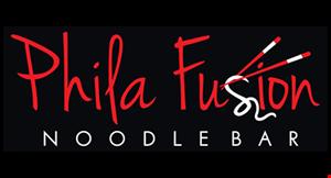 Phila Fusion Coupons Deals Saratoga Springs Ny