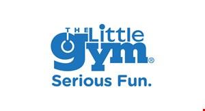 The Little Gym logo