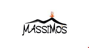 Massimos Trattoria logo