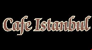 Cafe Istanbul logo