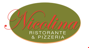 Nicolina Ristorante Pizzeria logo