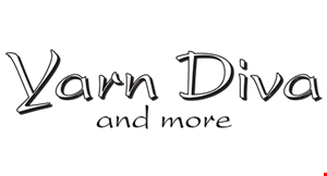 Yarn Diva and More logo