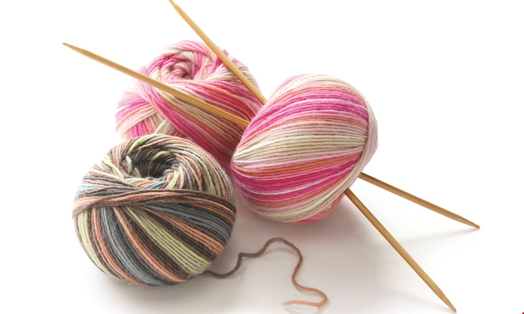 Product image for Yarn Diva and More $10 off purchase of $50