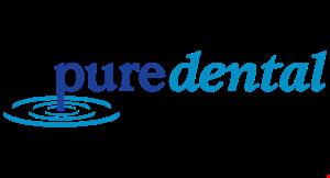 Pure Dental logo