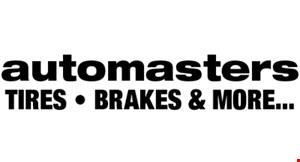 Automasters Car Care logo