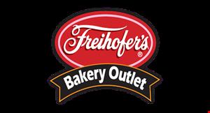 Freihofer's Bakery Outlet logo