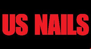 US Nails logo