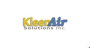 KleenAir Solutions Inc logo