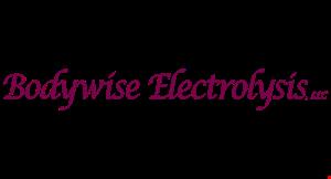 Bodywise Electrolysis logo