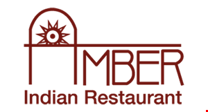 Amber Indian Restaurant logo