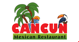 Cancun Mexican Restaurant logo