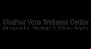 Weather Vane Wellness Center logo