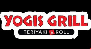 Yogi's Grill Avondale logo
