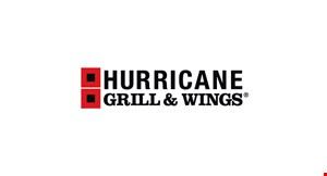 Hurricane Grill Hartsdale logo