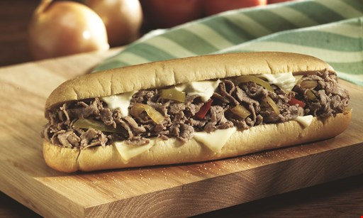 Product image for Philly's Best Cheesesteaks $5 off catering of $35 or more. $10 off catering of $100 or more.