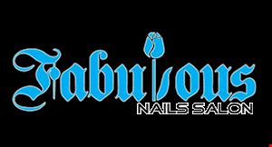 Fabulous Nails logo