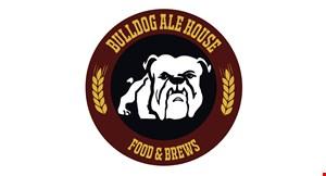 Bull Dog Ale House logo