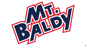 Mt. Baldy Ski Resort logo