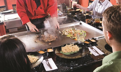Product image for Hibachi Grill & Supreme Buffet 10% off lunch or dinner