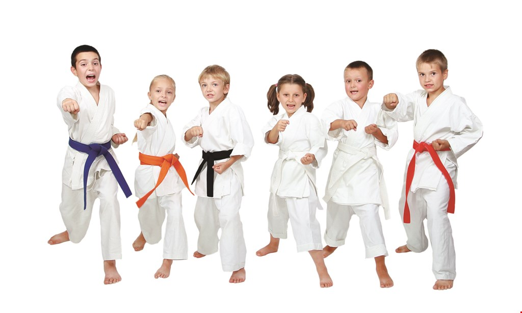 Product image for Master Peters Academy of Martial Arts $20 Kickboxing Special.