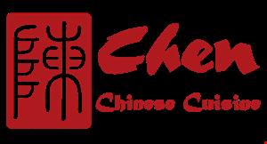 Chen Chinese Cuisine logo