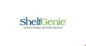 Shelfgenie logo
