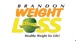 Brandon Weight Loss logo