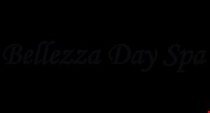 Bellezza Day Spa logo