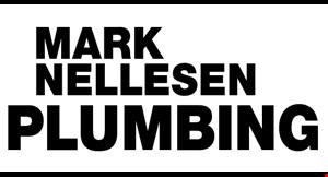 Mark Nellesen Plumbing logo