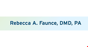 Product image for Rebecca Faunce DMD $100 OFF Diagnostic Records