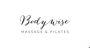 Bodywise Center For Wellbeing logo