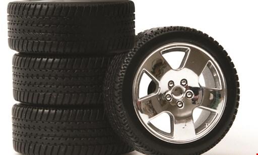 Product image for Revell Auto Service & Tire Center $30 OFF WINTERiZATION