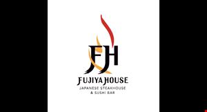 Fujiya House Japanese Steakhouse & Sushi Bar logo