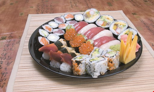 Product image for Fujiya House Japanese Steakhouse & Sushi Bar 10% off entire check.