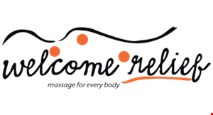 Welcome Relief logo