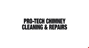 Pro Tech Chimney Cleaning & Repairs logo