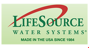 Lifesource Water Systems logo