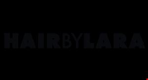 Hair By Lara logo