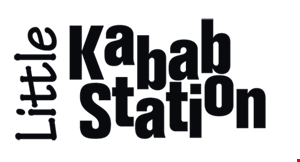 Little Kabab Station logo